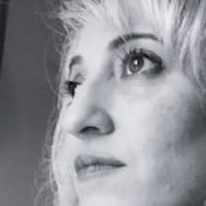 RU Writer Fariba Nawa