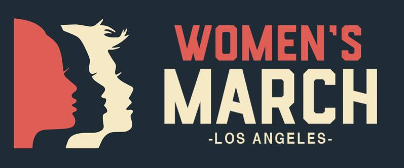 Women's March Graphic